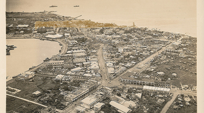 HISTORY OF ILOILO CITY